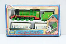 Thomas the Tank Engine and Friends Bandai Departing Henry 1991 Japan in box