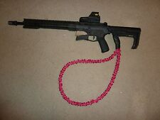 TACTICAL PINK Single One Point Bungee 556 Rifle Sling W QD Buckle CAG SEAL USGI