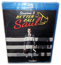 Better Call Saul - Die komplette Staffel/Season 3 [Blu-Ray] Deutsch(er) 5.1 Ton