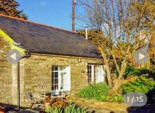 Holiday Cottage in Tintagel, Cornwall to let. Dog friendly