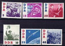 DDR Nr.   863-68 **  sowjetischer Kosmonaut German Titow in der DDR