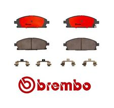 Front Brembo Disc Brake Pads for Nissan Pathfinder Quest Infiniti Q45 P56040N