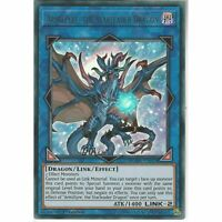 DUOV-EN029 Armillyre, the Starleader Dragon | 1st Edition Ultra Rare Card YuGiOh