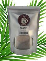 Pau D'Arco Tea Bags 100% All Natural Herbal Tea