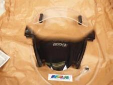 Bulle et saut de vent MRA moto Suzuki 650 GSX 2008 - 2014 Neuf bulle saut tete d