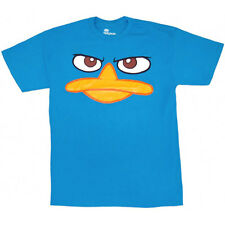 Phineas and Ferb Perry Youth Kids T-Shirt
