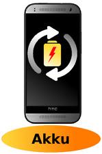HTC One Mini 2 Reparatur: Akku