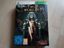 Two Worlds II 2 Premium Edition Microsoft Xbox 360 Neuf New