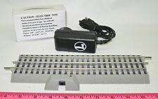 Lionel FasTrack straight Wall-Pack Terminal track & power supply LIONCHIEF