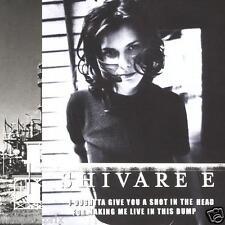 Shivaree  I Oughtta Give You A Shot In The Head For Maki -  ALBUM /CD - OCCASION