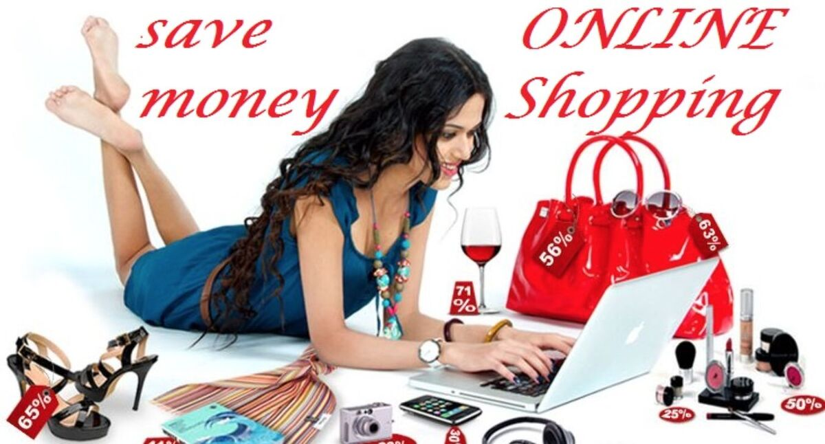 Save Shopping Online
