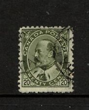 Canada SC# 94, Used - S2647