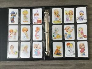 Swap Playing Cards. BULK LOT 18 Cards. Cute Children. Modern Blank Back.