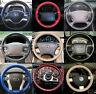 Wheelskins Genuine Leather Steering Wheel Cover for Toyota 4Runner