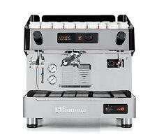 *NEW* Fiamma Atlantic Commercial 1 Group Espresso Cappuccino Machine Tall Cup