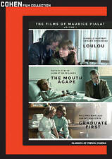 The Films of Maurice Pialat, Volume 1 (DVD, 2016, 3-Disc Set)