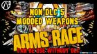 Borderlands 3 ARM RACE Modded Weapons Non DLC BL3 Level 72 PS4/PS5/XBOX/X/S/PC