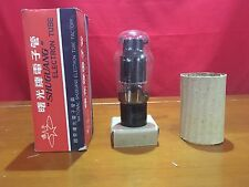 6N5Pj Double Nos Triode Tube Valve Vacuum Dark Voice Amplifier Tested Shuguang