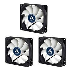 Arctic Cooling 92mm F9 PWM 3x PC ATX Computer Gehäuse Lüfter Fan leise silent