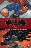 Superman / Batman: Public Enemies #[nn] (Apr 2004, DC)