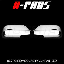 FOR JEEP GRAND CHEROKEE 05~10 CHROME MIRROR COVER