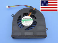 Original CPU Cooling Fan For LENOVO Ideapad G570 DC280009BS0