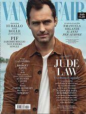 Vanity Fair 2016 40#Jude Law,Liev Schreiber & Naomi Watts,Dakota Fanning,jjj