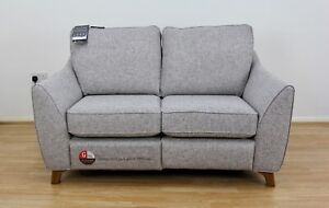 John Lewis G Plan Vintage The Sixty Eight Small 2 Seater Sofa with Footrest Mech