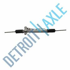Complete Power Steering Rack and Pinion Assembly for Kia Spectra 2004 - 2009