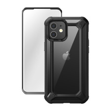 iPhone 12 Pro 6.1 Inch Case Supcase Ubexo Pro Full Body Screen Protector Cover