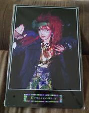 Cyndi LAUPER Rock Band Poster Style Wall Sign New