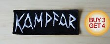 KAMPFAR W PATCH BUY3GET4,TAAKE,ENSLAVED,WINDIR,MOONSORROW,PAGAN BLACK METAL,SAOR