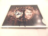 Peter Maffay CD heute vor 30 Jahren - signiert v. P.M. Carl Carlton P. Kravetz !