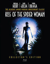 Kiss of the Spider Woman - City Lights (DVD, 2008) - OOP/Rare-w/Insert-Slipcover