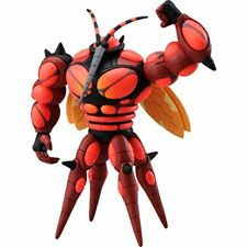 TakaraTomy Ehp-15 Pokemon Collection Ex Buzzwole Figure 77247 Japan
