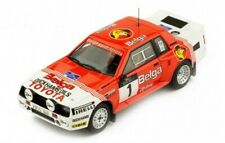 IXO IXORAC282 - Toyota Celica Twincam Turbo Haspengauw Rally 1985 Kankukken 1/43