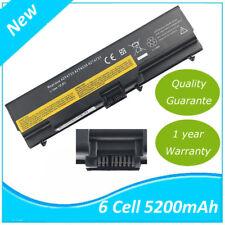 Batterie Pour Lenovo ThinkPad T410 T420 T510 T520 W510 W520 SL410 SL510 Laptop