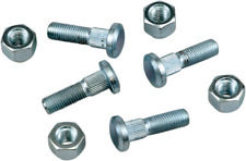 Moose Racing Front Rear Wheel Stud and Nut Kit 0213-0755