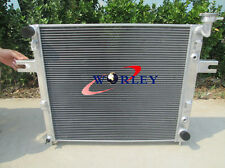 Aluminum radiator for JEEP GRAND CHEROKEE 4.7L V8 1999 2000 2001 2002 2003 04 05
