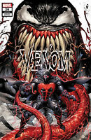 "VENOM #26 (TYLER KIRKHAM ""SECRET"" TRADE EXCLUSIVE VARIANT) COMIC BOOK ~ PRE-SALE"