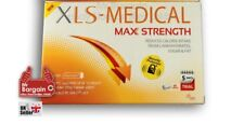 XLS-Medical MAX STRENGTH - 20 Tablets (5 Day Trial) SEALED BOX EXP 12/2019