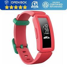 Fitbit Ace 2 Niños Fitness Tracker sandía y verde brillante Universal Openbox