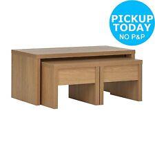argos contemporary coffee tables   ebay