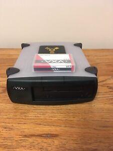 Exabyte VXA-1 External Firewire Tape Drive TESTED