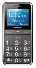 Binatone Sim-Free/sbloccato Big Button telefono cellulare GSM SENIOR + pulsante SOS M250