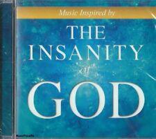 The Insanity Of God - Praise & Worship Ccm Music Cd