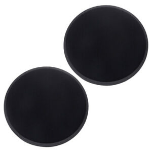 1 Pair Abdominal Muscle Workout Slider Discs Portable Fitness Gliding Pads