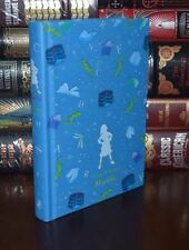 Matilda by Roald Dahl Illustrated By Q. Blake New Hardcover Gift Edition