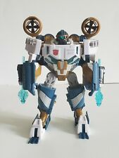 TRANSFORMERS HUNT FOR THE DECEPTICONS SEASPRAY *COMPLETE* HFTD