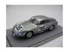 Tecnomodel 1/18 Alfa Romeo Giulietta SZ Coda Tronca N.35 24 ore Le Mans 1963 mod